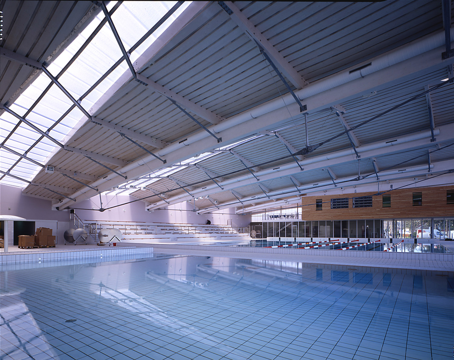 Piscine viry chatillon photo for Chatillon piscine
